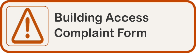 Building Access Complaint Form