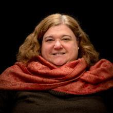 Picture of Juliana Recio, DAS Advisor
